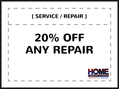 Service & Repair Coupon
