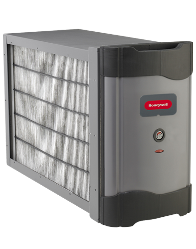 Honeywell Indoor Air Quality