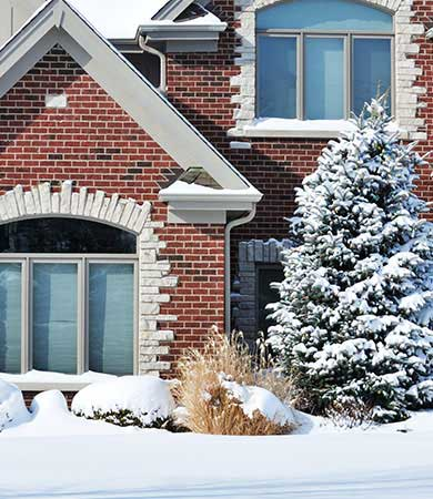 Furnaces are efficient heating systems that can keep you warm through the harshest winters.